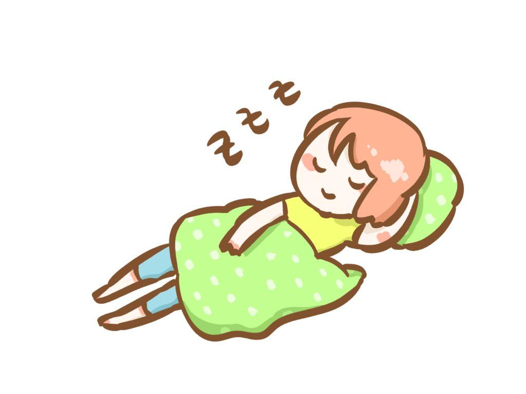 北枕で寝るとどうなるの?縁起が悪いから寝てはいけないって本当?
