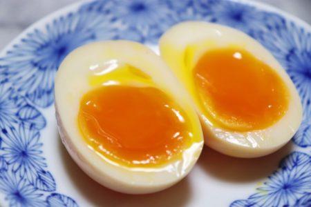 ゆで卵の賞味期限はどれくらい?いつまでもつの?