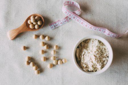 おからパウダーを使ったダイエットレシピ!気になる効果とは?