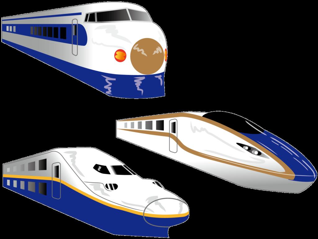新幹線は何分前から乗車できるの?!車内の時間を有意義に使おう!