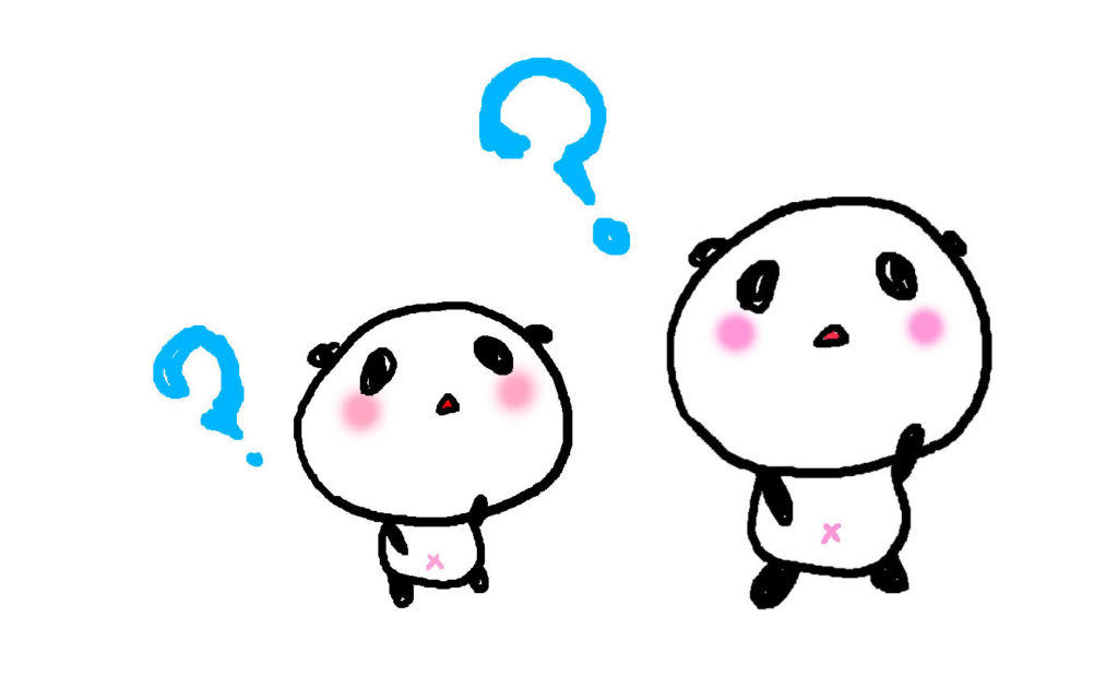 question-panda